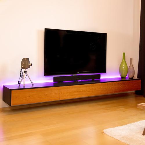 Wohnzimmermöbel vom Schreiner Tv Sideboard nach maß